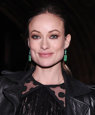 Olivia Wilde Reveals Bizarre Pregnancy Craving