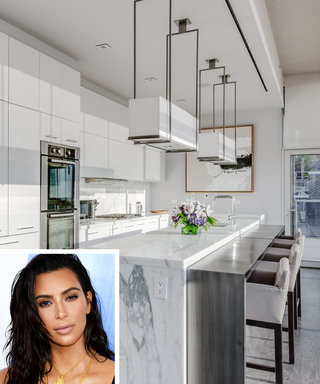 Step Inside Kim Kardashian West's $30 Million N.Y.C. Airbnb Rental