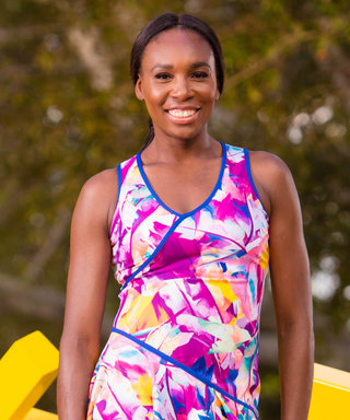 Venus Williams Shares the Inspiration Behind Her 2016 U.S. Open Outfit