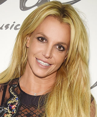 Britney Spears Flashes Her Toned Abs While Filming The Ellen DeGeneres Show