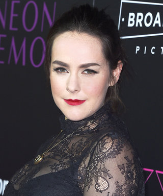 Jena Malone Announces Engagement on Instagram with Help from Adorable Infant Son