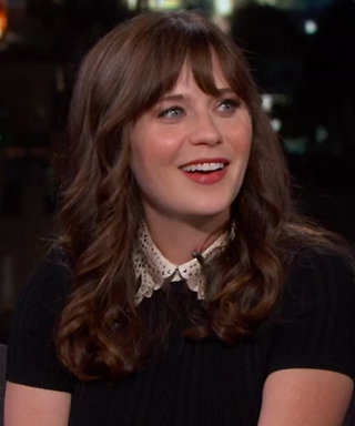 Zooey Deschanel Made a Smash Cake for Her Daughter's 1st Birthday and It Didn't Go Well