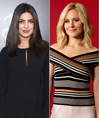 Kristen Bell, James Corden, and Priyanka Chopra Among First Emmy Presenters Announced