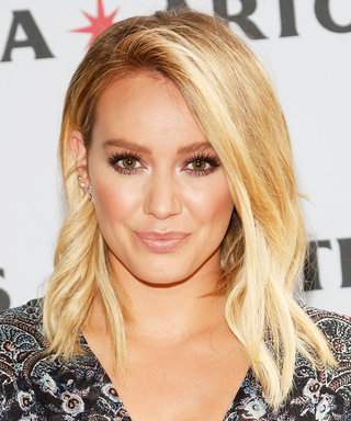 Hilary Duff and Her Mom Susan Are Twinning in Latest Selfie  Hilary Duff