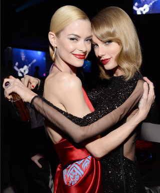 """Jaime King Writes Touching Post Thanking BFF Taylor Swift for Her """"Incredible Donation"""" to Hospital That Treated Her Son"""