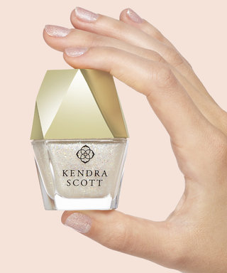 Gemstone-Inspired Nail Polish? Why Thank You, Kendra Scott