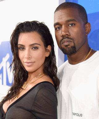 See the First Images of Chicago West, Kim Kardashian and Kanye West's Newborn Baby