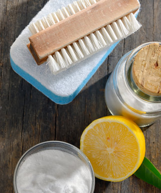 Easy DIY Non-Toxic Cleaning Recipes