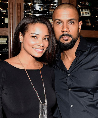 Mistresses Star Rochelle Aytes MarriesC.J. Lindsey—See the Pics!