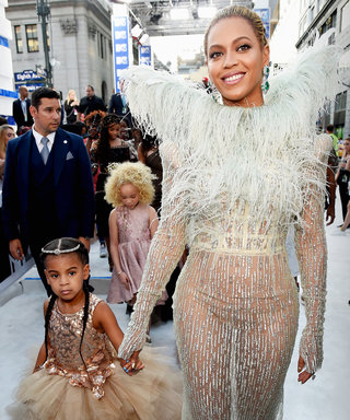 33 of Beyoncé's Most Stylish Mommy-and-Me Moments in Honor of Her Birthday