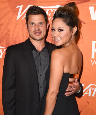 Nick and Vanessa Lachey Are Expecting Their Third Child