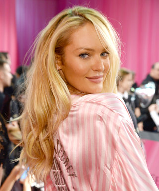 Pregnant Candice Swanepoel Bares Her 8-Month Bump in New Instagram Snap