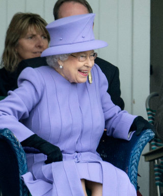 Queen Elizabeth's Latest Colorful Outfit Is Another Royal Win