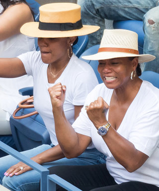 See the Stars in the Stands at the 2016 U.S. Open Championships