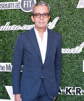 The Couture Council Award Luncheon Honors Albert Kriemler of Akris
