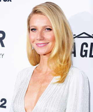 "Gwyneth Paltrow Posts a Makeup-Free Birthday Selfie to Embrace ""My Past and Future"""