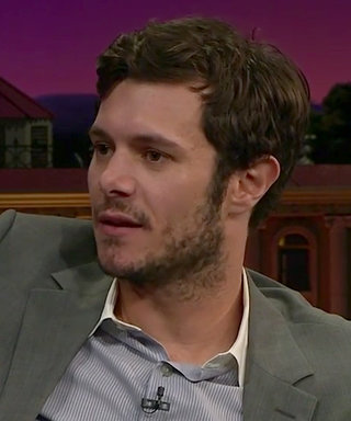 Adam Brody Regrets Taking Fashion Cues from Vanilla Ice and The Coreys as a Younger Man
