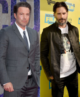 Joe Manganiello Is Playing a Supervillain in Ben Affleck's Batman Movie