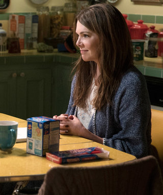 Here's What We Learned from the First Page of the Gilmore Girls Revival Script