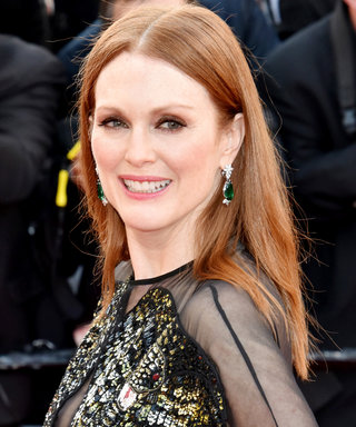 """Julianne Moore: """"I'm an Actress Because I Read"""""""