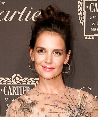 Katie Holmes, Sienna Miller, and More Lavishly Celebrate Cartier's New Fifth Avenue Mansion During NYFW