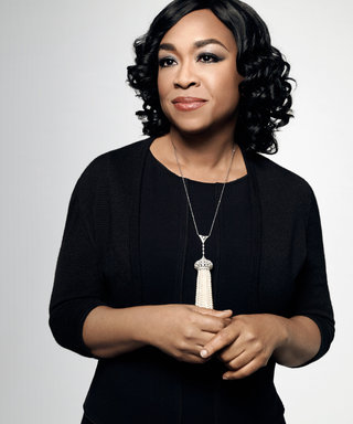 This Is What a Power Morning Looks Like for Shonda Rhimes