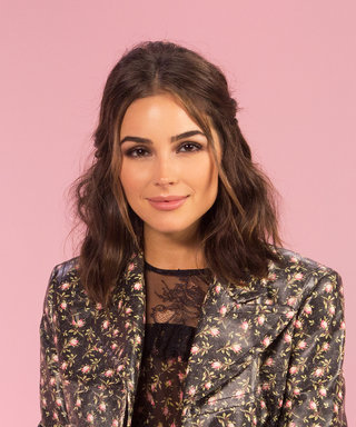 You'll Never GuessWhat's on Olivia Culpo's NYFW Playlist