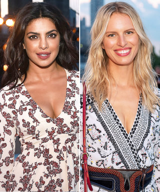 Priyanka Chopra and Karolina Kurkova Shake Things Up at the Thakoon Runway Show
