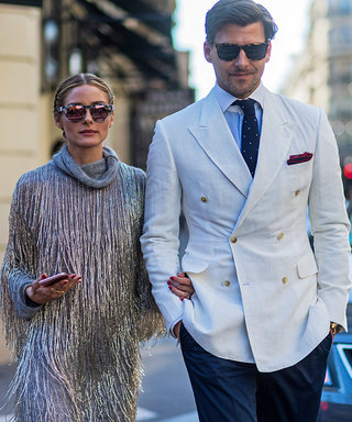 Johannes Huebl On the One Thing He Wears That Olivia Palermo Hates