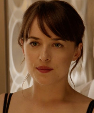 "The Fifty Shades Darker Teaser Trailer Has Us So ""Intrigued"""