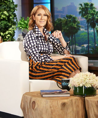Watch Celine Dion Rap Missy Elliott, Britney Spears, Nelly, and More on Ellen