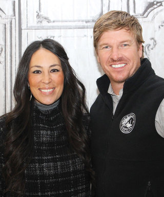 Chip and Joanna Gaines Announce a Target Line