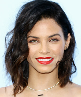 Jenna Dewan Tatum's Lob Hairstyle Just Got Even Cooler