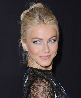 Julianne Hough Strips Down to Lingerie in Sexy Pre-Emmys Insta