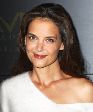 Katie Holmes Shares Sweet Photos of Daughter Suri from Her Mother's Surprise Birthday Party