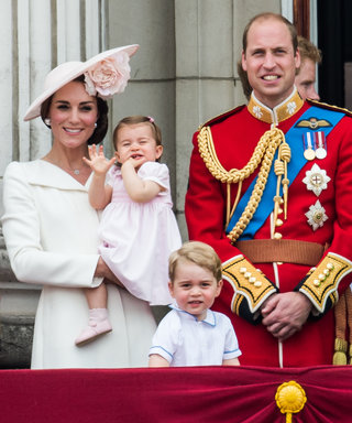 Kate Middleton and Prince William Will Bring Prince George and Princess Charlotte with Them on Canada Tour