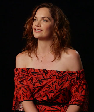 "Ruth Wilson on Her Style Evolution: ""I Want to Get Back to Having Fun with Fashion"""