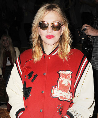 This Is What Courtney Love Thinks of Your Chokers, Combat Boots, and the '90s Trends You Love