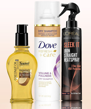 The Drugstore Hair Products You Need, According to InStyle's Beauty Team
