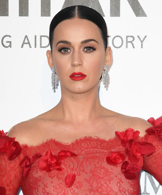 Katy Perry Just Helped Deliver Her Sister's Baby—Again!
