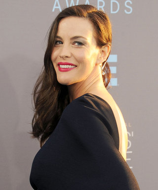 """Liv Tyler's Baby Lula Snuggling with """"God Mommy"""" and Birthday Girl Stella McCartney Is Too Cute"""