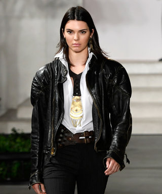 Kendall Jenner Makes Her Ralph Lauren Runway Debut During NYFW—and 8 Other Things to Know