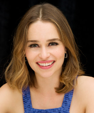 Emilia Clarke Confirms Her 2016 Emmys Attendance in the Cutest Way