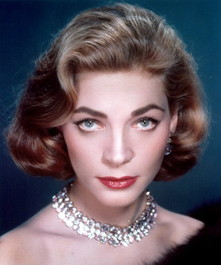 Remembering Hollywood Legend Lauren Bacall on Her Birthday