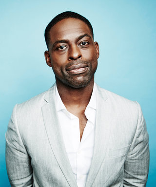 "Emmy Nominee Sterling K. Brown on Why ""Theater Is Home"""