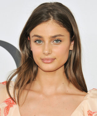 Victoria's Secret Model Taylor Hill Spills on the Workouts She Totally Can't Stand