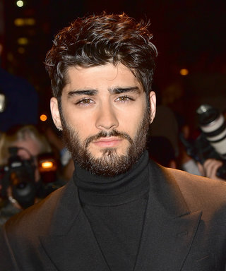 Zayn Malik Is Publishing His Autobiography This Fall
