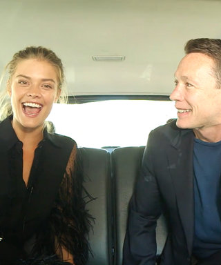 Back of the Cab: Model Nina Agdal Shares Her Foolproof Social Media Strategy
