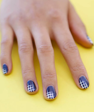 Nail Art Know How: Tic Tac Ten