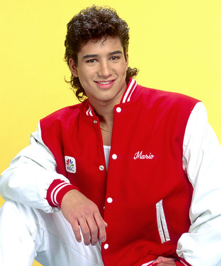 Mario Lopez on A.C. Slater's Legacy, and His Signature Mullet